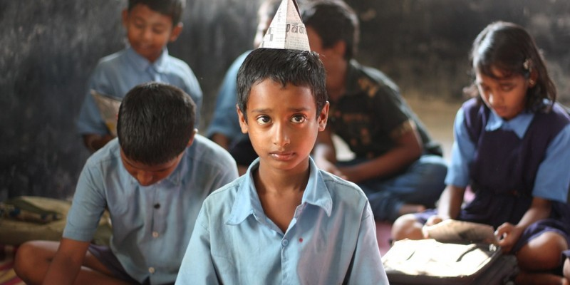 Support Orphan's Education - Shape A Life