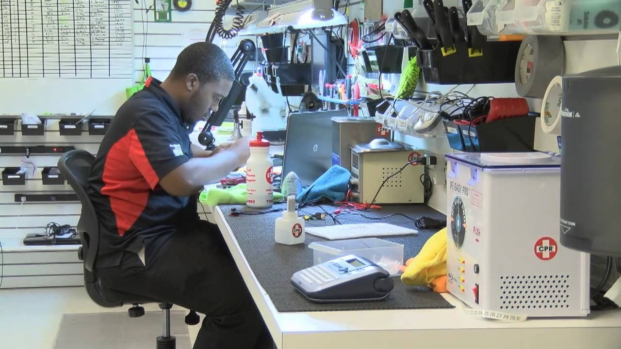 Help Brother Mohammed Irfan  Open Mobile Repair Shop in Bengaluru